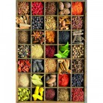 Puzzle  Educa-15524 Epices