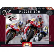 Puzzle  Educa-15905 Moto Grand Prix
