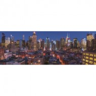 Puzzle  Jumbo-18576 New York Skyline