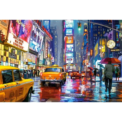 Puzzle Castorland-103911 Times Square, New York