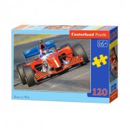Puzzle  Castorland-13364 Race to Win