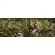 Puzzle  Heye-29869 Cris Ortega - Forest Song