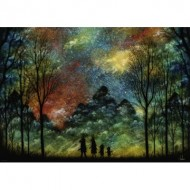 Puzzle  Heye-29908 Andy Kehoe - Wondrous Journey