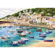 Puzzle  Gibsons-G6127 Mousehole