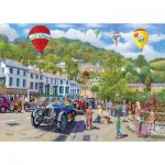 Puzzle  Gibsons-G6280 Matlock Bath