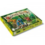 Puzzle  Lauwers-Games-05063 Gnome Race