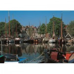Puzzle  PuzzelMan-432 Pays Bas : Amsterdam