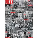 Puzzle  Eurographics-6000-0942 LIFE Portraits of Childhood Through the 20th Century