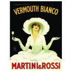 Puzzle  Eurographics-6000-1528 Vermouth Bianco