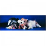 Puzzle  Eurographics-6005-4491 Chiens