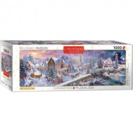 Puzzle  Eurographics-6010-5318 Nicky Boheme - Holiday at the Seaside