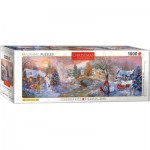 Puzzle  Eurographics-6010-5331 Nicky Boheme - To Grandma's House We Go