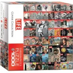 Puzzle  Eurographics-8000-0819 Life Cover Collection