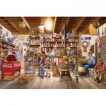 Puzzle  Eurographics-8220-5481 The General Store