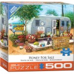 Puzzle  Eurographics-8500-5364 Pièces XXL - Honey for Sale