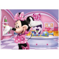 Puzzle  Ravensburger-05319 Minnie