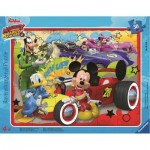 Ravensburger-06159 Puzzle Cadre - Mickey