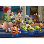 Puzzle  Ravensburger-10828 Toy Story 3