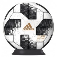 Ravensburger-11751 Puzzle Ball 3D - 2018 FIFA World Cup Russia