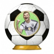 Ravensburger-11936 Puzzle Ball 3D - Timo Werner