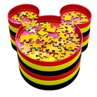 Puzzle  Ravensburger-17975 Mickey Sort & Go