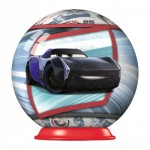 Ravensburger-79936-11920-03 Puzzle Ball 3D - Cars 3