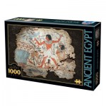 Puzzle  Dtoys-65971-EY03 Egypte Ancienne
