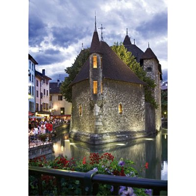 Puzzle Dtoys-69320 France - Annecy