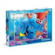 Puzzle  Clementoni-07249 Finding Dory