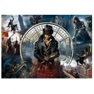 Puzzle  Trefl-10451 Assassin's Creed