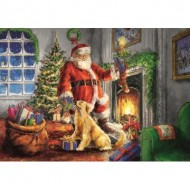Puzzle  Trefl-10495 A Time of Gifts