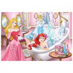 Puzzle  Trefl-15327 Disney Princesses
