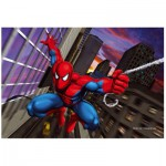 Puzzle  Trefl-19372 Spiderman