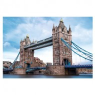 Puzzle  Trefl-26140 Tower Bridge, London