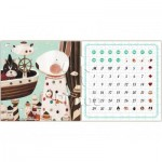 Puzzle  Pintoo-H1701 Calendrier Showpiece - Lighthouse