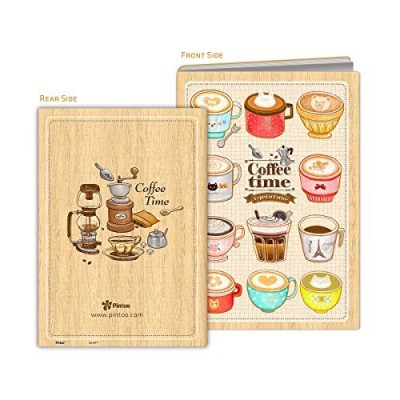 Pintoo-Y1015 Puzzle Cover - Cafe shop