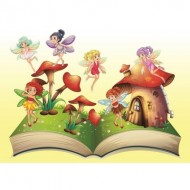 Puzzle  Art-Puzzle-4533 Little Fairy