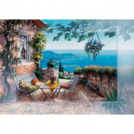 Puzzle  Art-Puzzle-4634 Times of Tranquillity