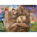 Puzzle  Grafika-02281 Josephine Wall - If Only