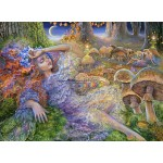Puzzle  Grafika-02319 Josephine Wall - After The Fairy Ball