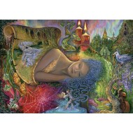 Puzzle  Grafika-T-00188 Dreaming in Color