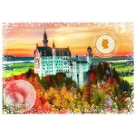 Puzzle  Grafika-T-00199 Travel around the World - Allemagne