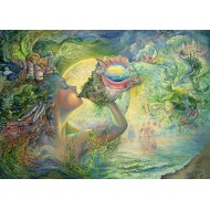 Puzzle  Grafika-T-00246 Josephine Wall - Call of the Sea