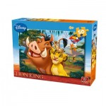 Puzzle  King-Puzzle-05269-A The Lion King