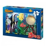 Puzzle  King-Puzzle-05287-A Finding Nemo