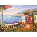 Puzzle  KS-Games-11377 Jin Park: Garden & Sea