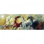 Puzzle  KS-Games-21007 Dream Horses