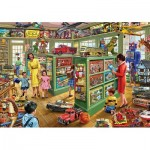 Puzzle  KS-Games-24003 Toy Shop