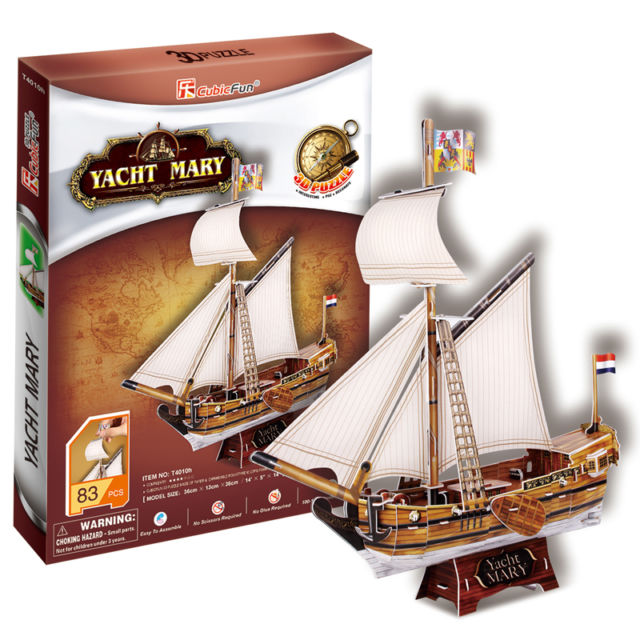 puzzle-3d-yacht-mary