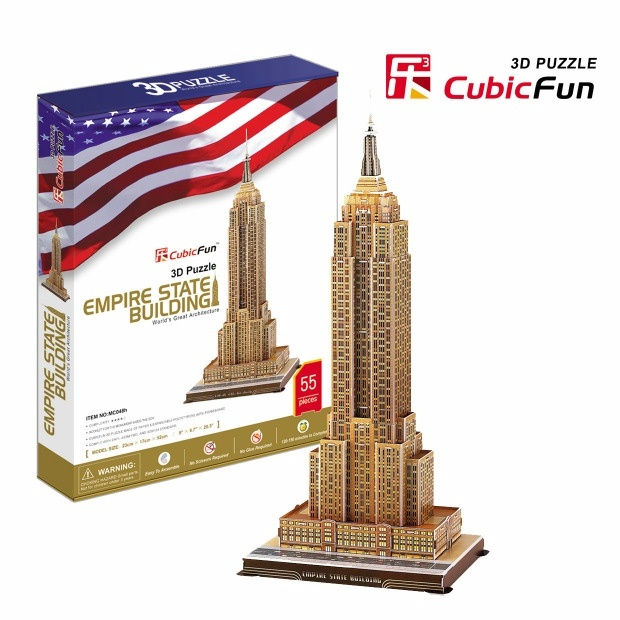 puzzle-3d-empire-state-building-difficulte-5-8-